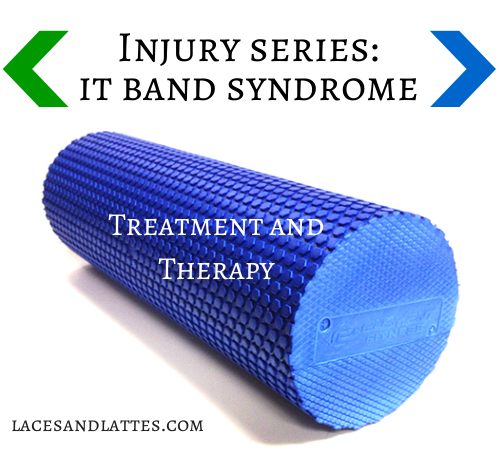 Part 2 it band syndrome treatment and therapy laces and lattes