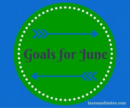 Goals for May (2)