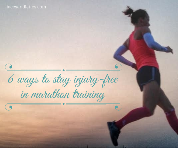 6 ways to stay injury-free in marathon